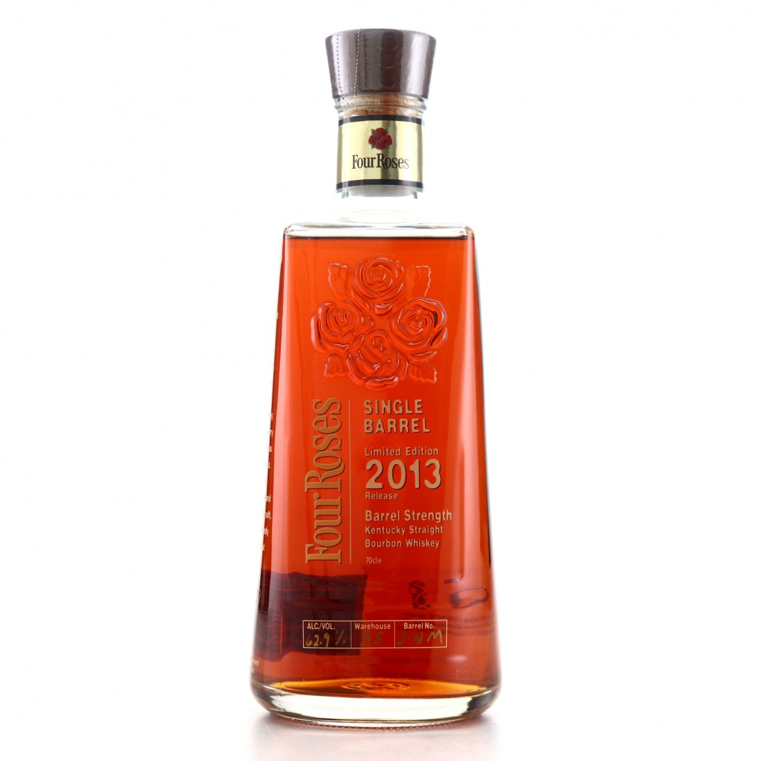 Four Roses Single Barrel Limited Edition 2013