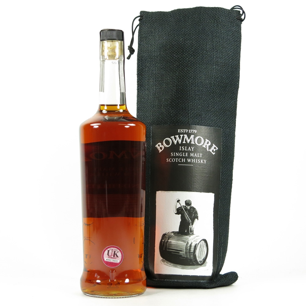 Bowmore 1998 Hand Filled 17 Year Old 10th Edition