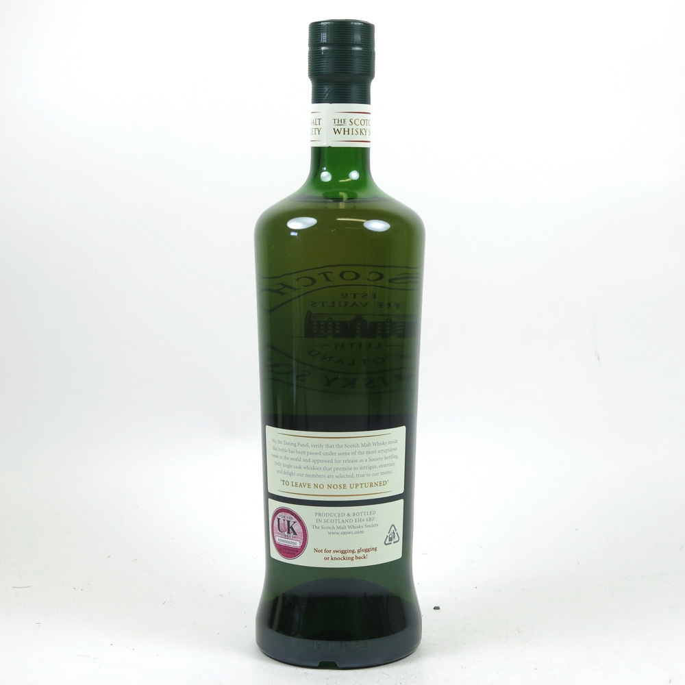 Rosebank 1991 SMWS 23 Year Old 25.69 / Only 35 Bottles
