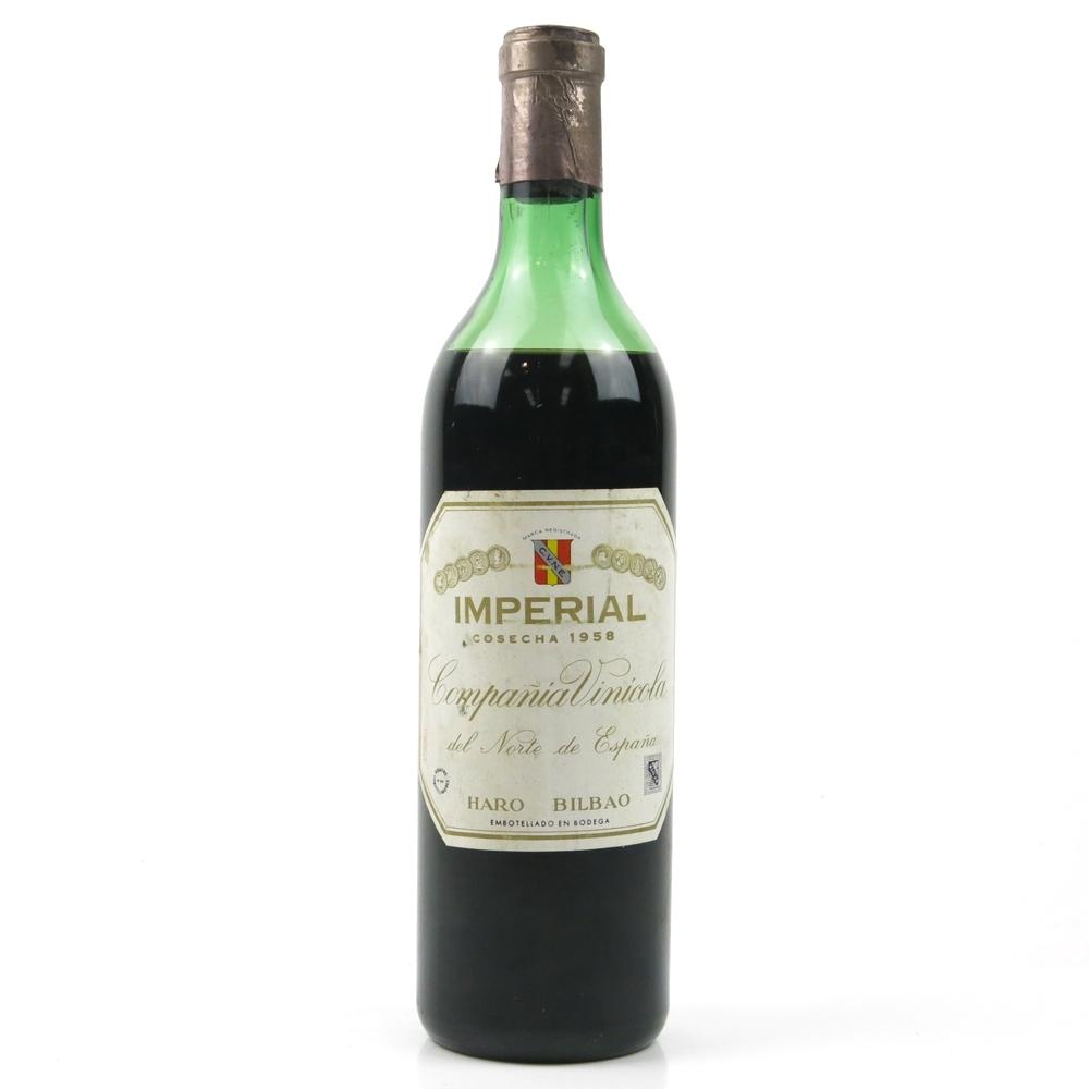 Imperial 1958 Rioja