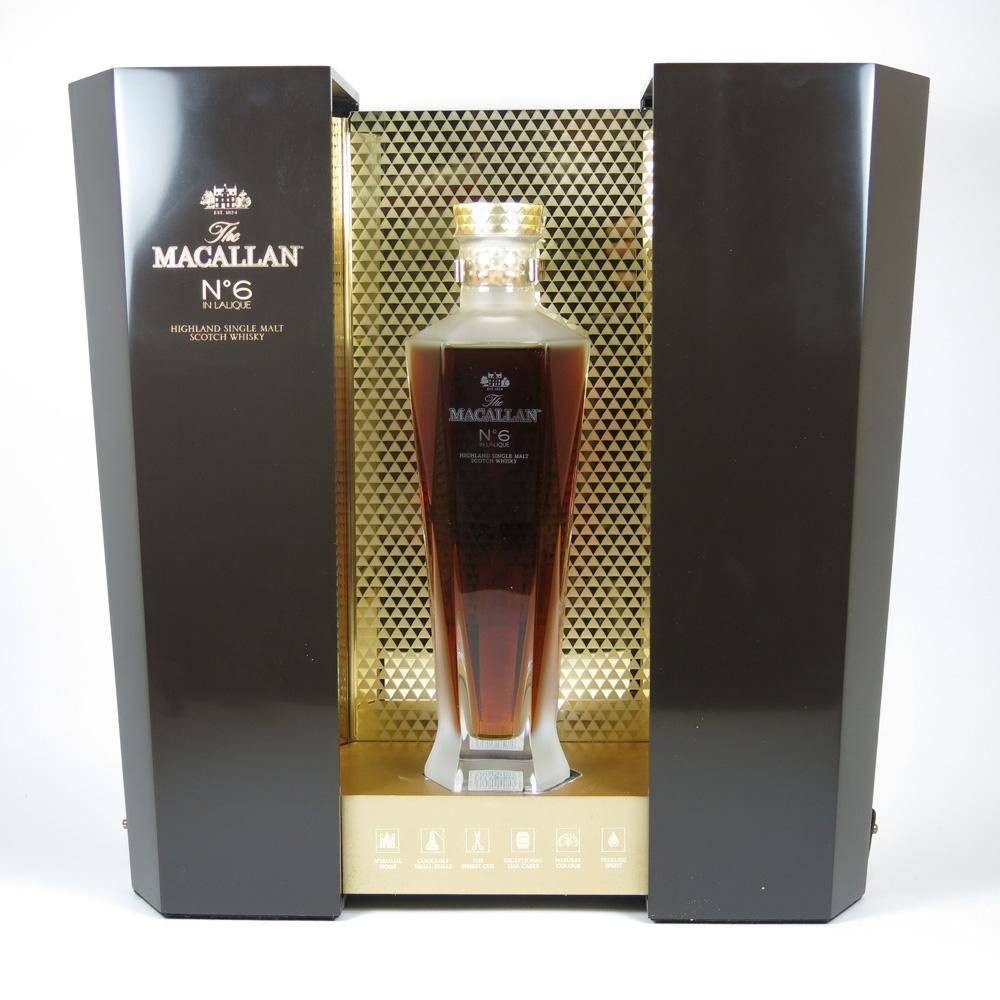 Macallan No.6 Front