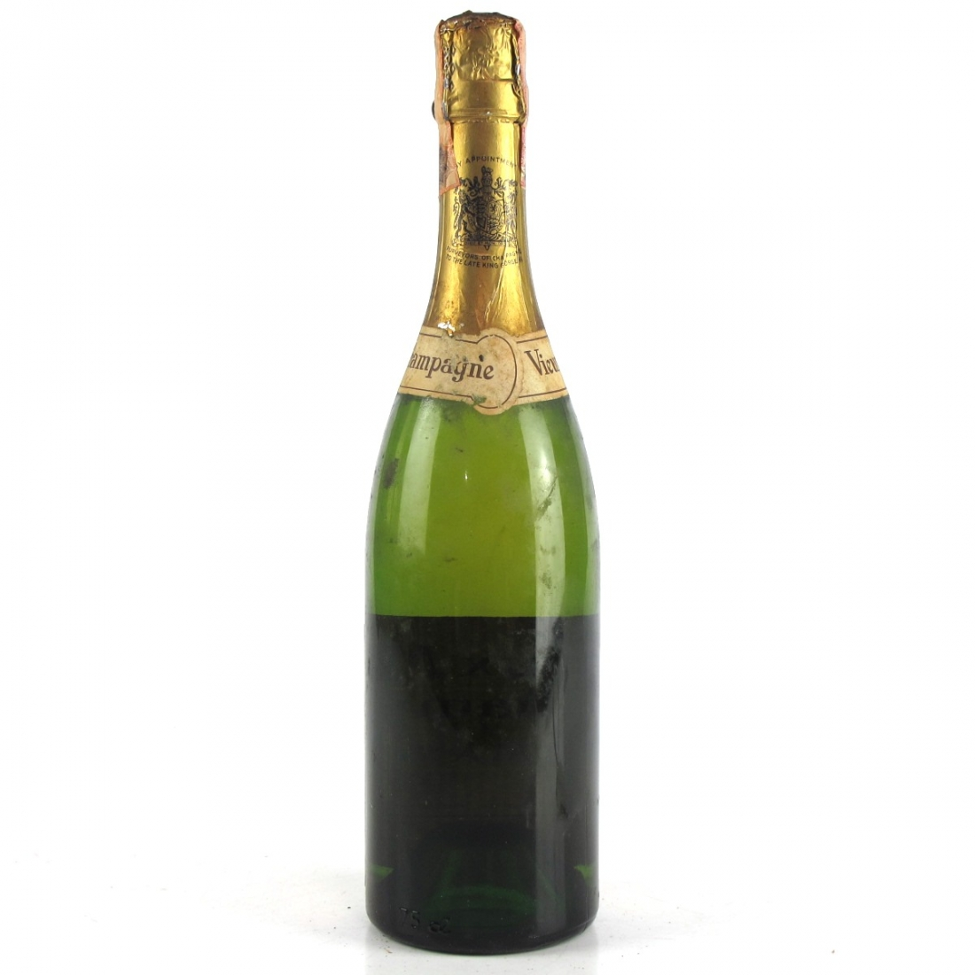 Ayala Marc de Champagne 1960s
