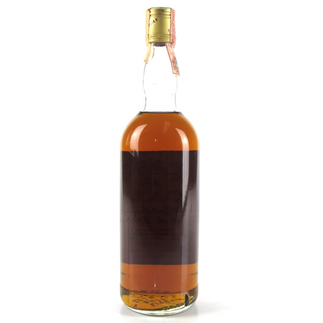 Macallan 1939 Gordon and MacPhail