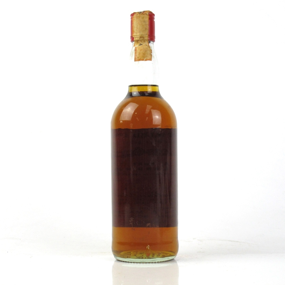 Macallan 1939 Gordon and MacPhail 37 Year Old / Pinerolo Import