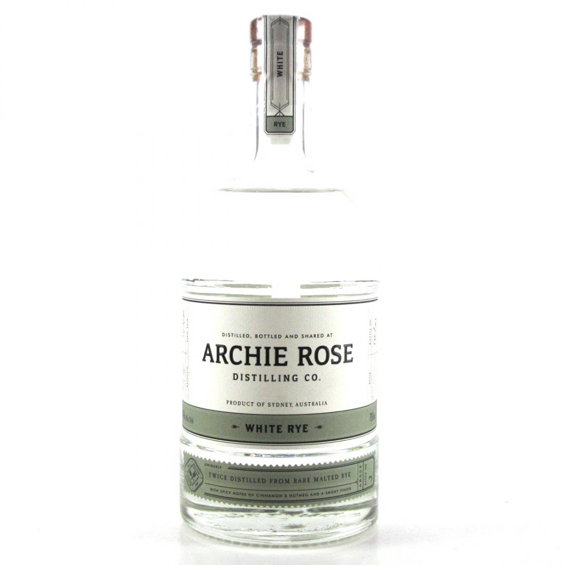 Archie Rose White Rye