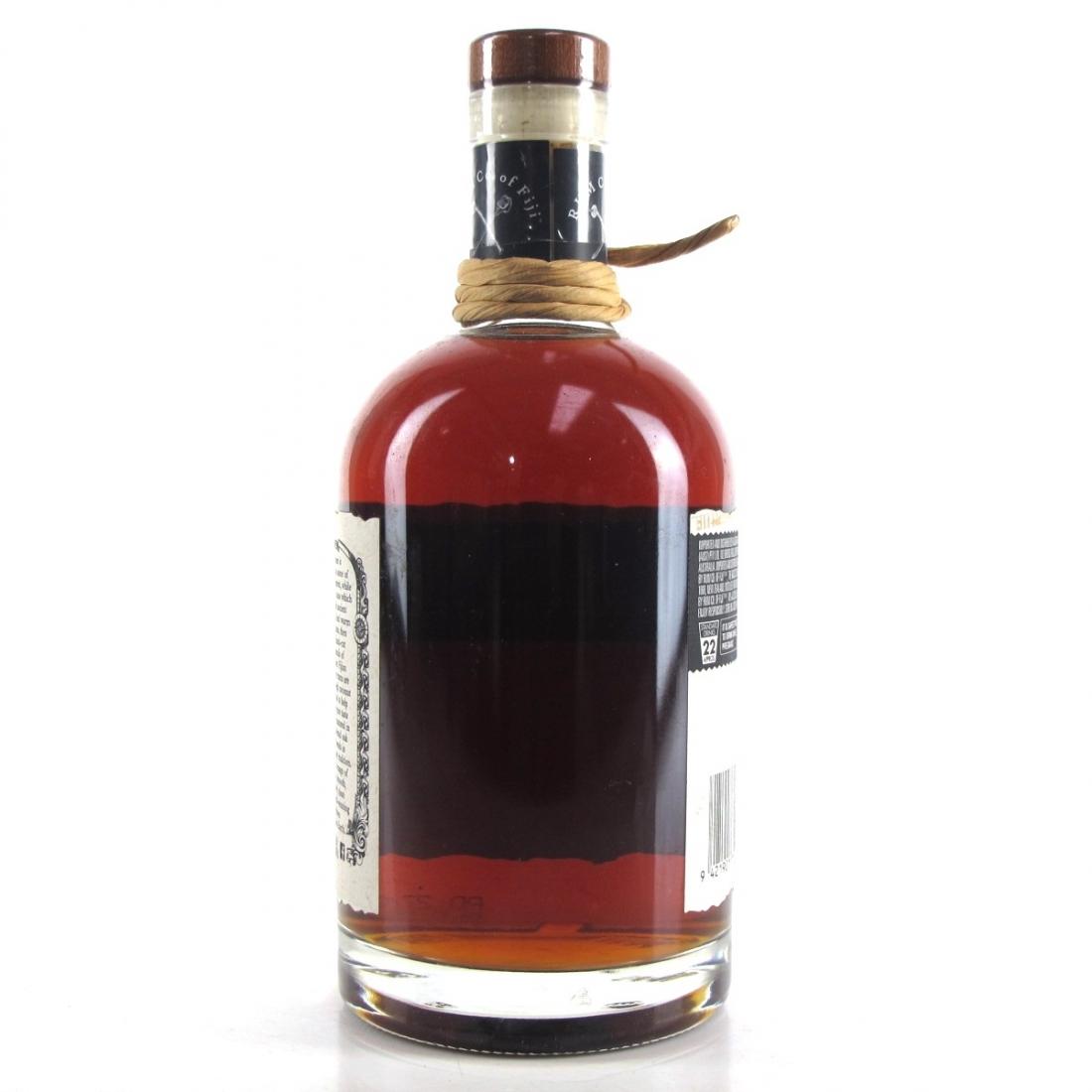 Ratu 5 Year Old Fiji Dark Premium Rum