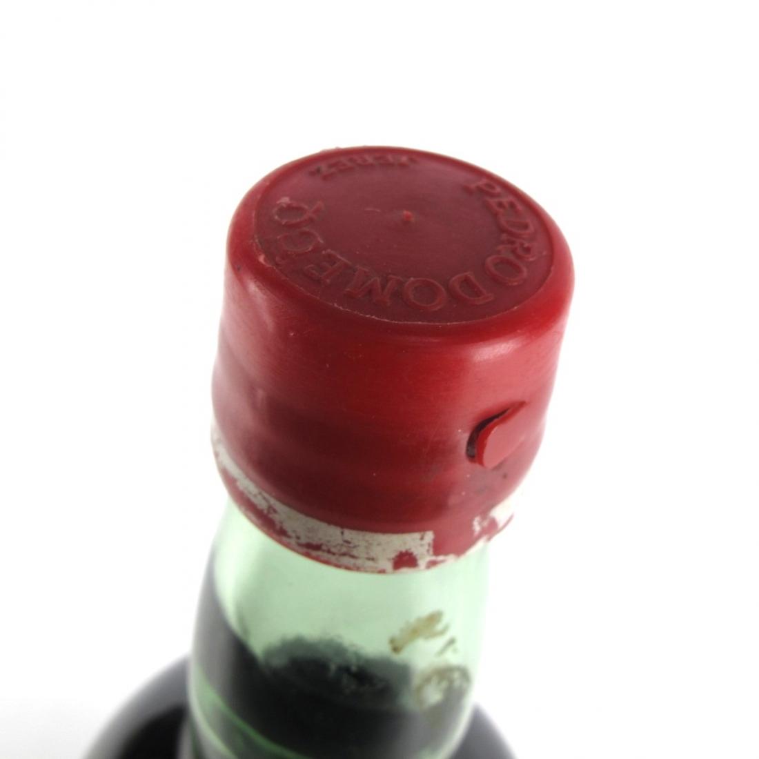 Pedro Domecq Brandy Circa 2 Litre 1960s
