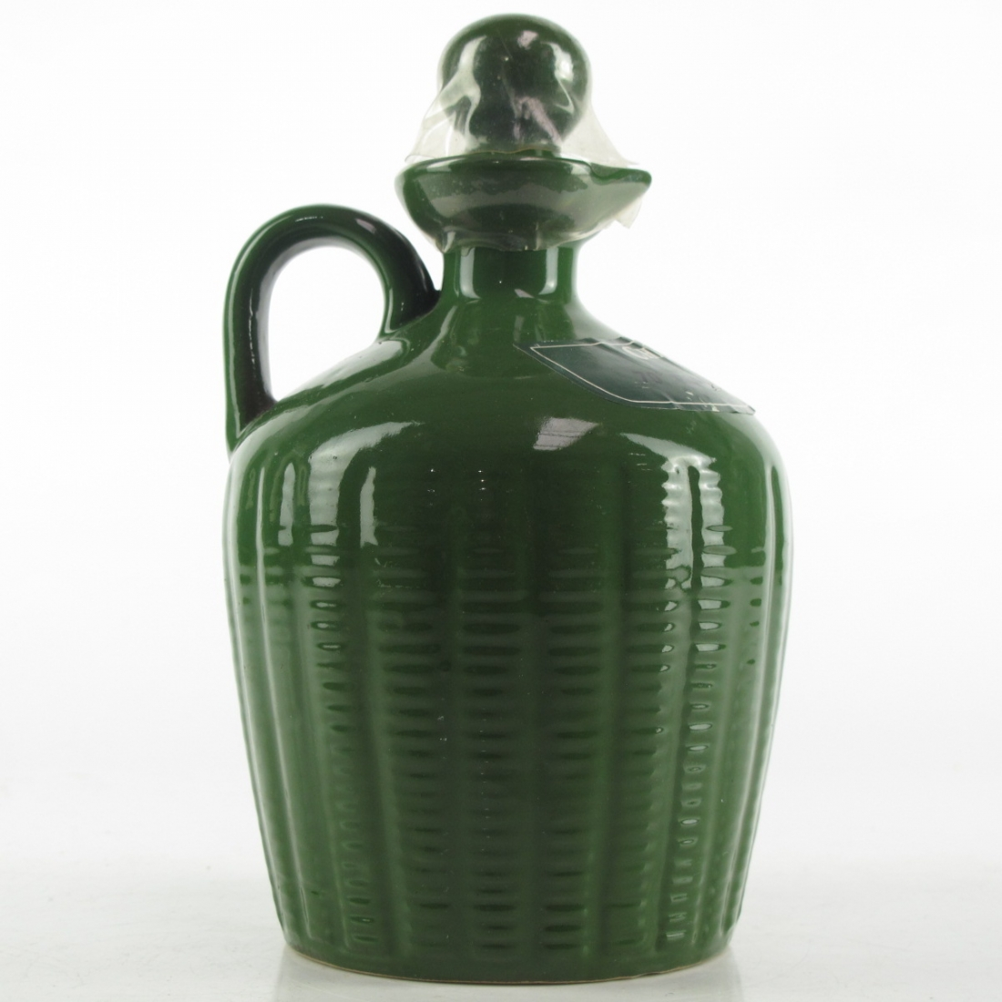 Chequers 1970s Decanter