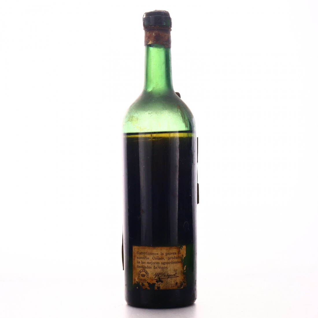 Ilustrisimo Fine Light Old Brandy