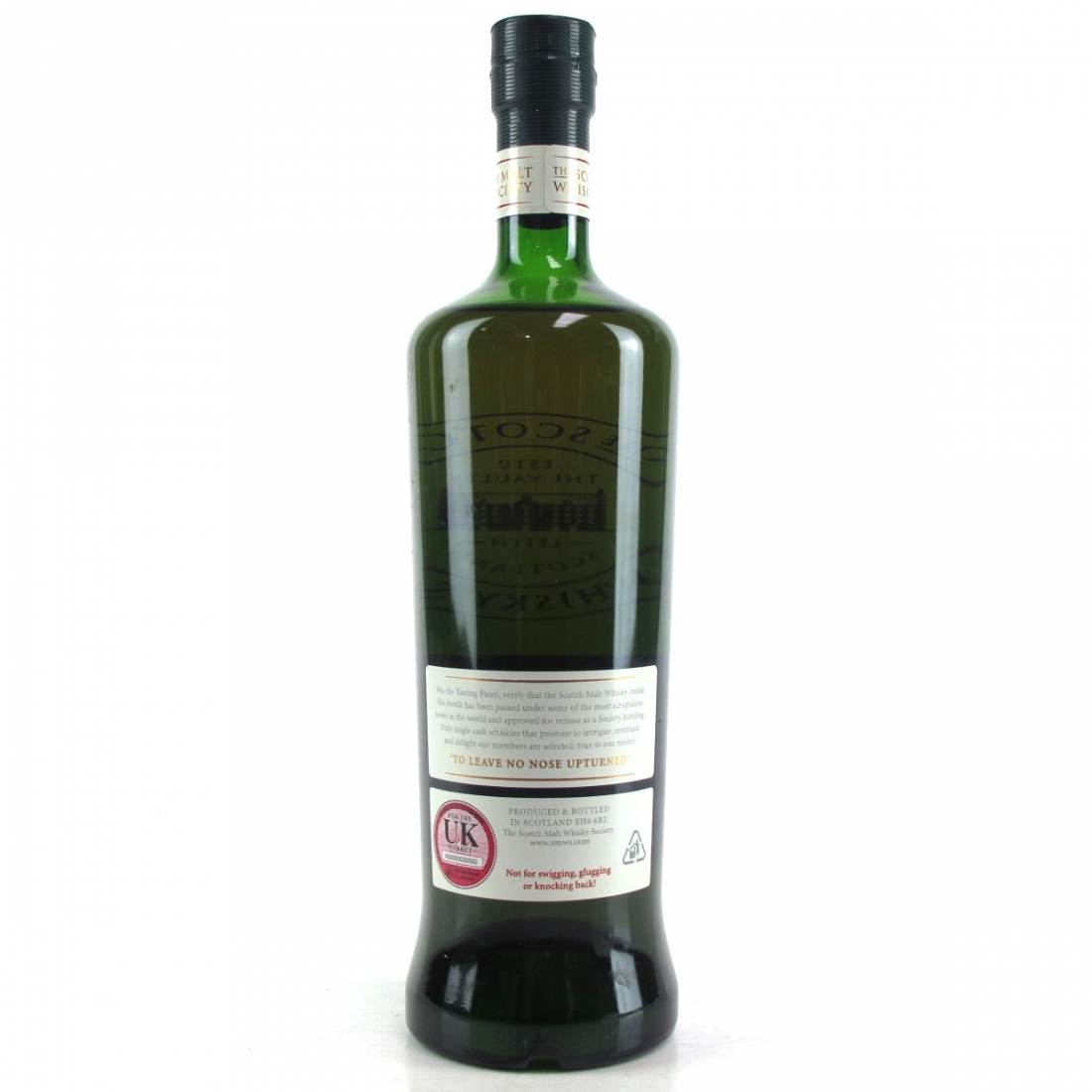 Glen Ord SMWS 23 Year Old 77.21