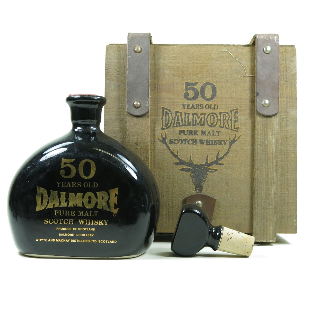 Dalmore 1926 50 Year Old