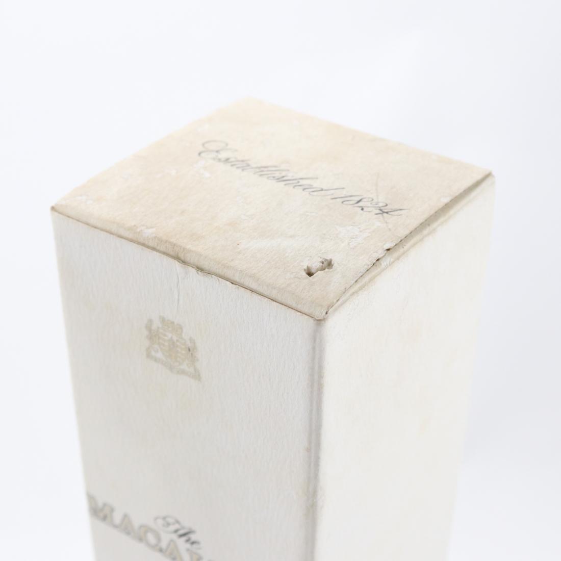 Macallan 1968 18 Year Old / Giovinetti Import