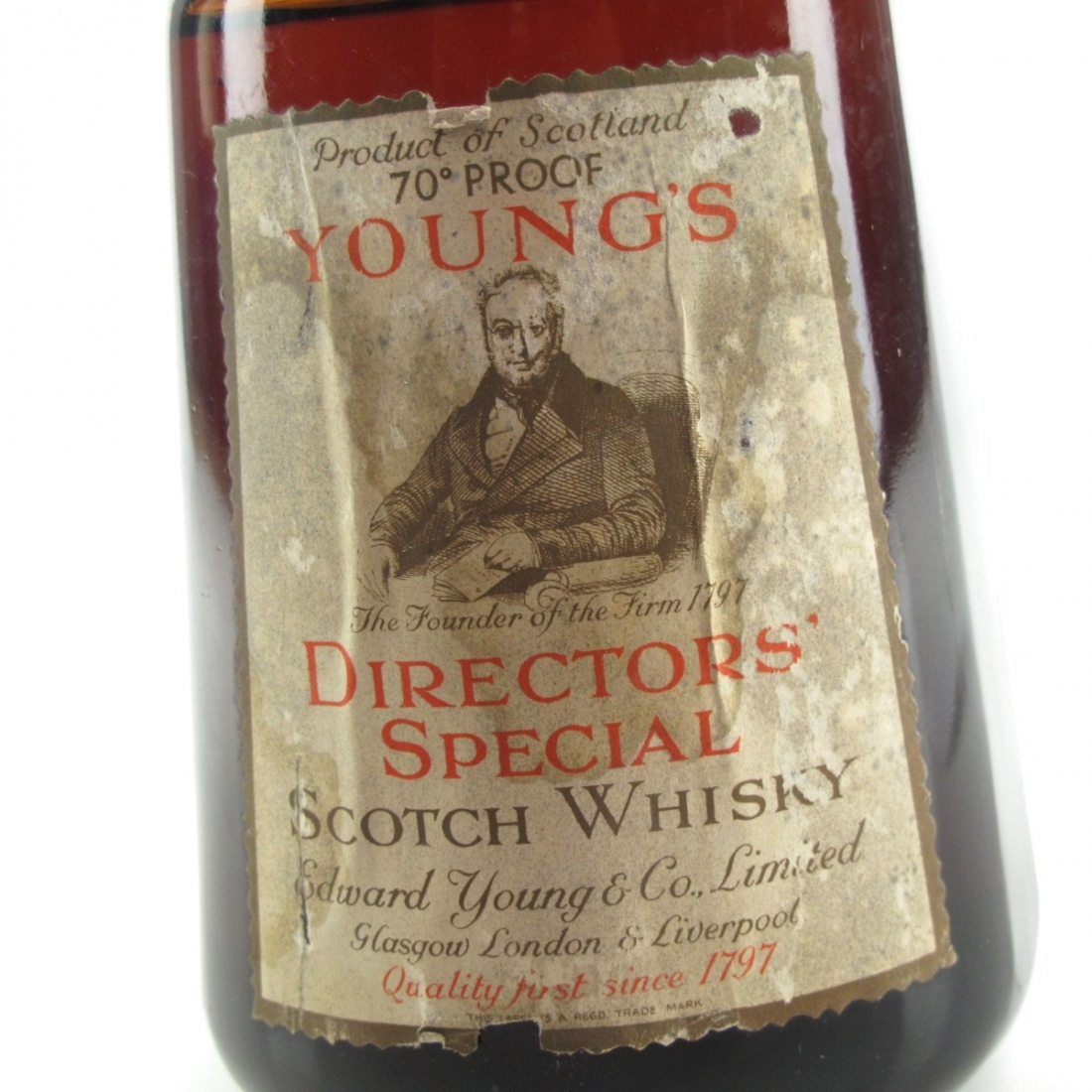 Young's Director's Special 1960s
