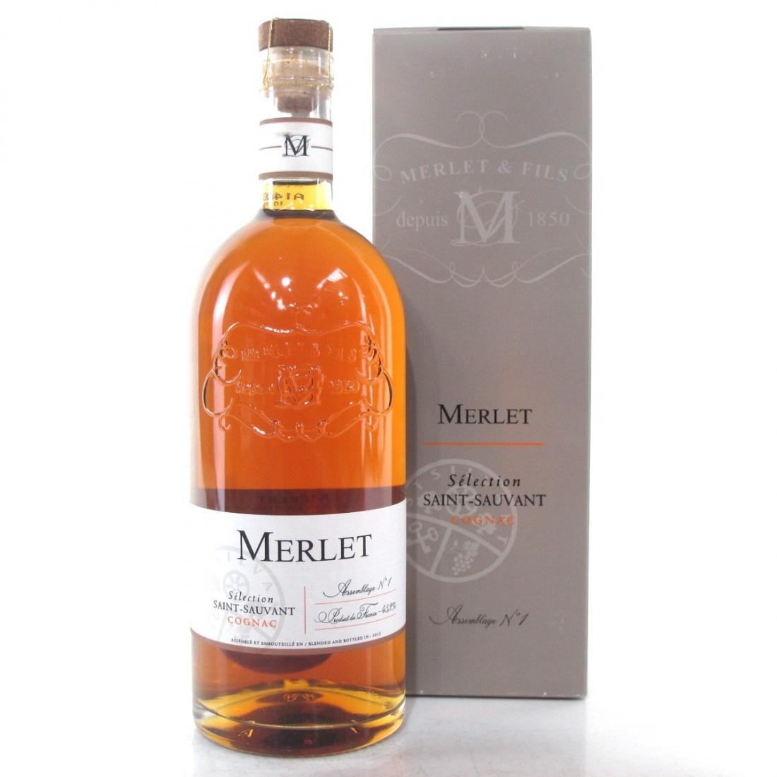 Merlet Cognac