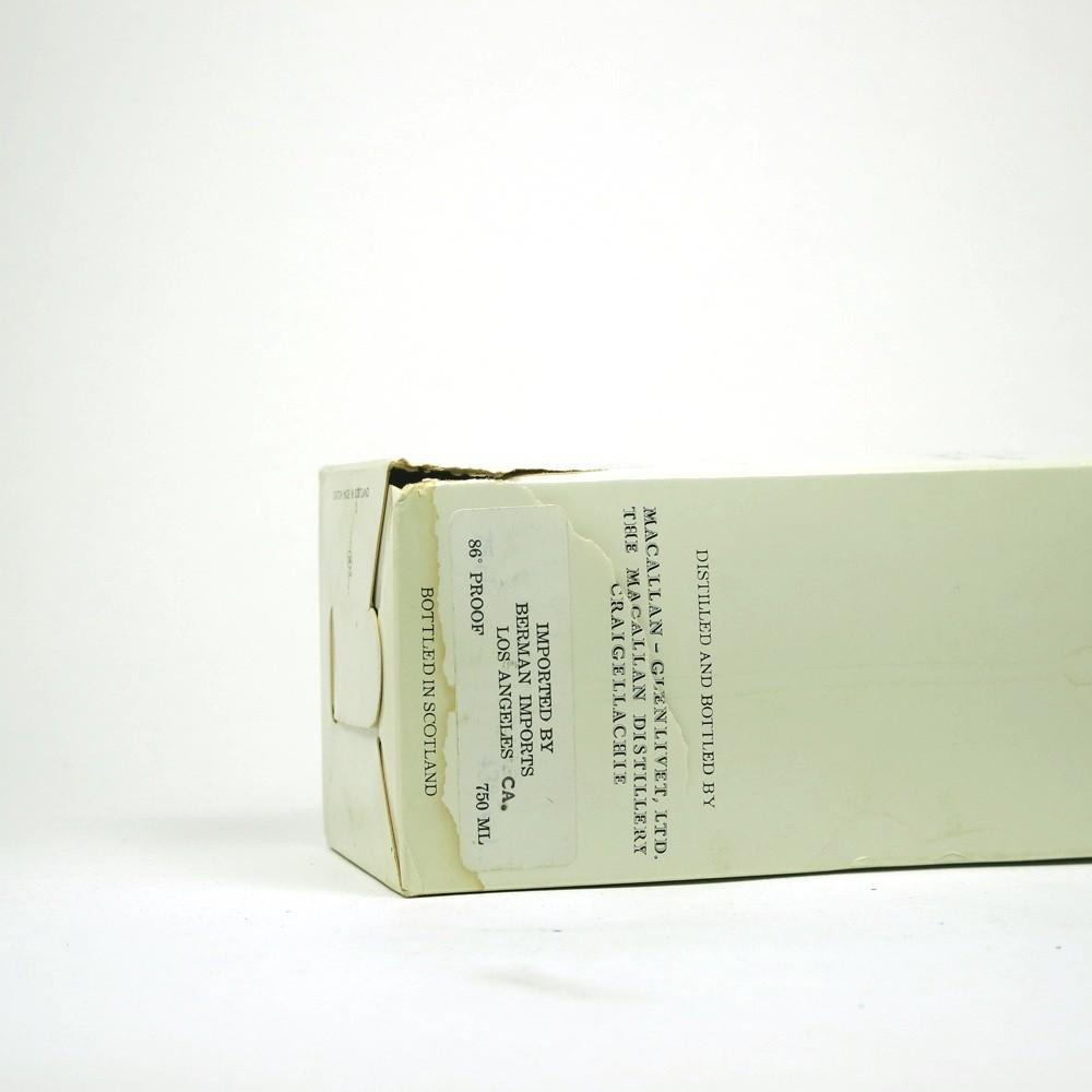 Macallan 1964 75cl