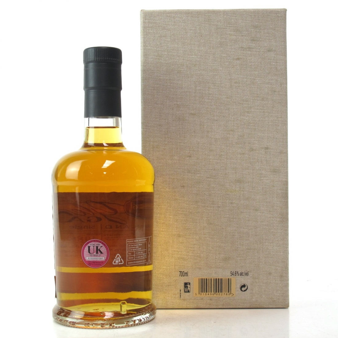 Glen Garioch 1986 25 Year Old Batch 11