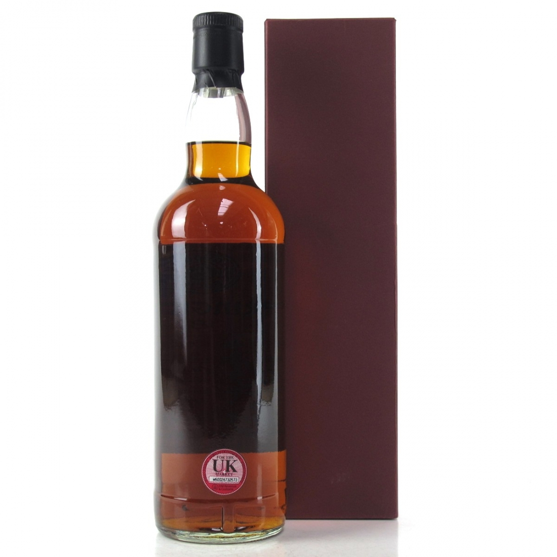 Springbank 1997 Single Cask 18 Year Old / Re-charred Sherry Butt