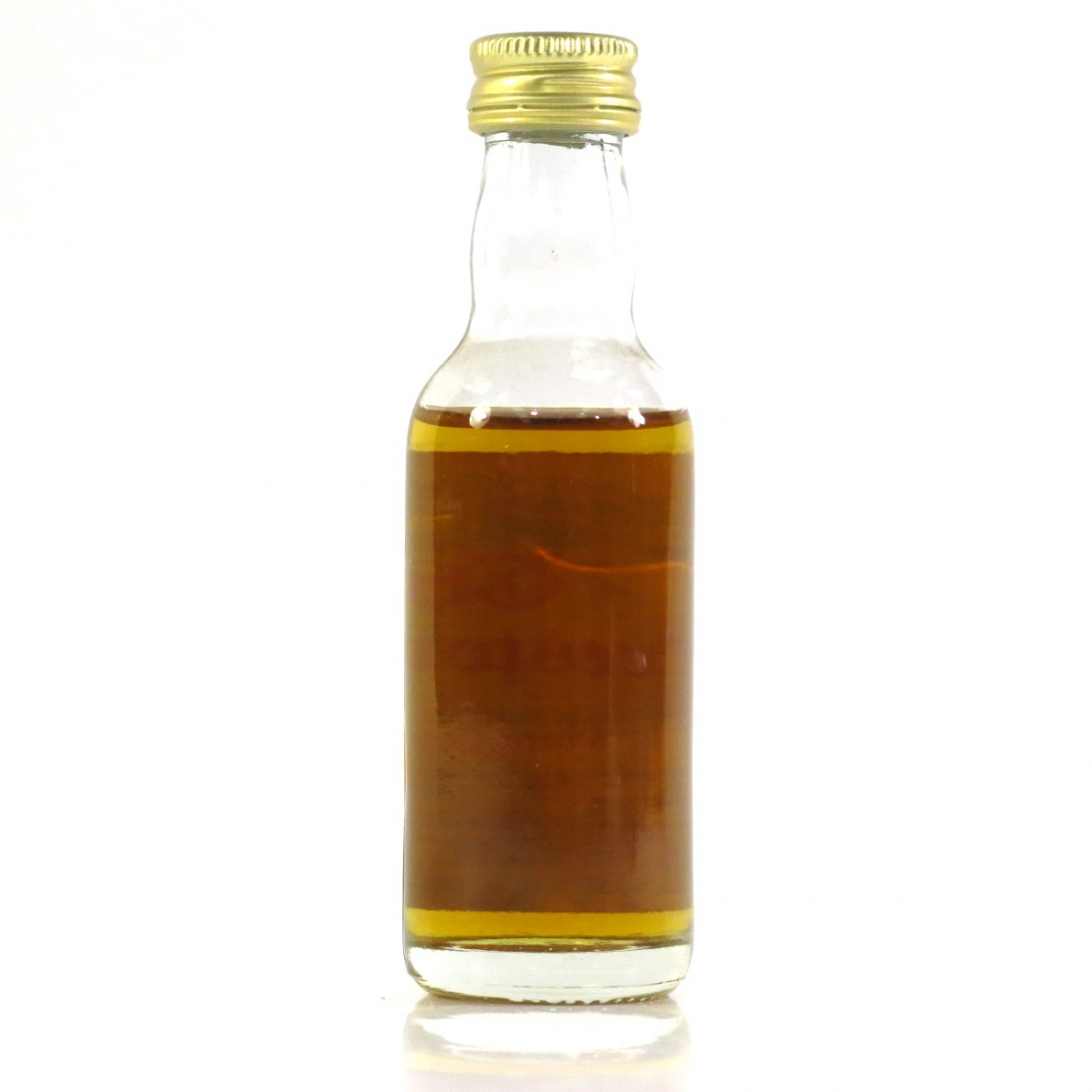 Bowmore 1965 Prestonfield 22 Year Old Miniature 5cl