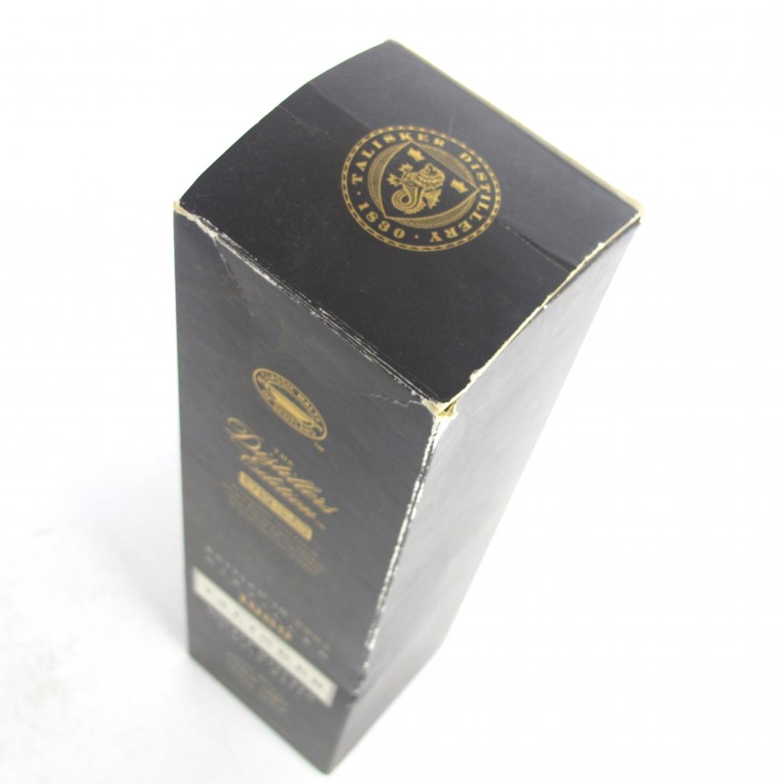 Talisker 1989 Distillers Edition