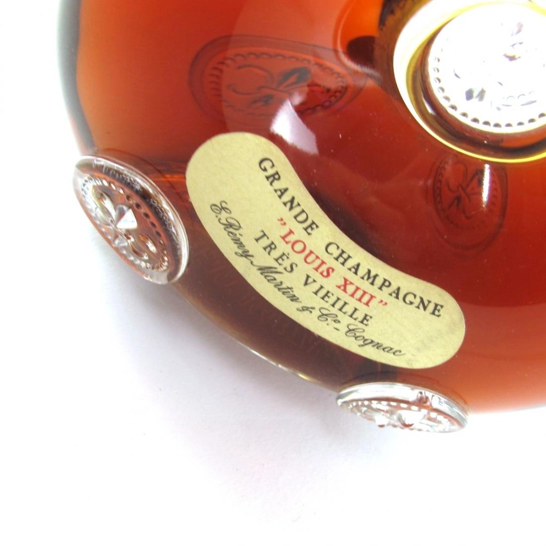 Remy Martin Louis XIII Cognac Tres Vieille 1970s
