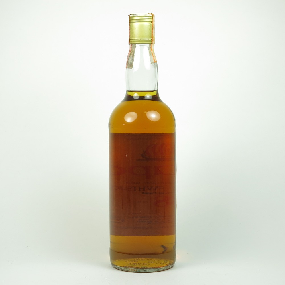 Scapa 8 Year Old Gordon and Macphail / Cask Strength
