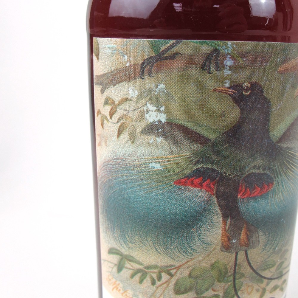 Moon Imports The Birds Collection 6 x 70cl
