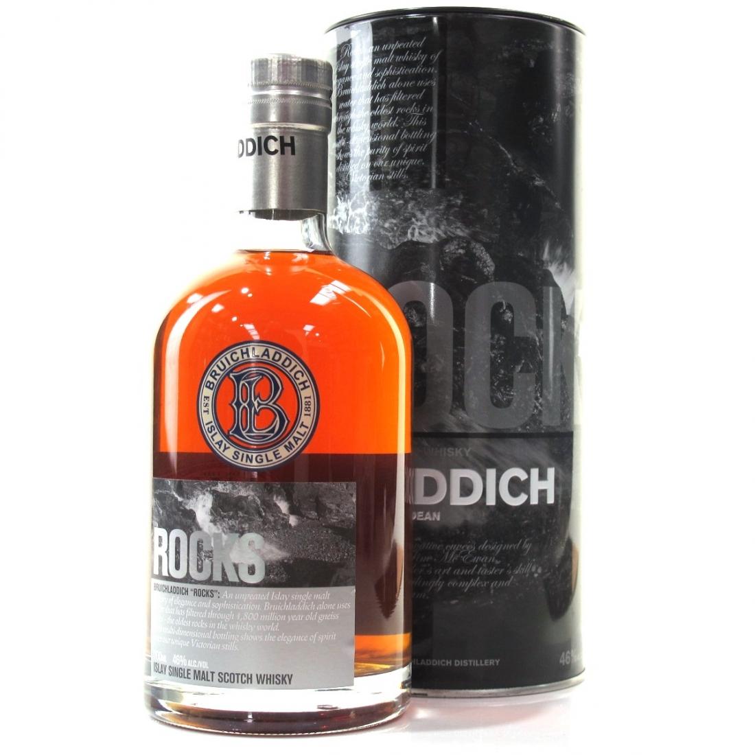 Bruichladdich Rocks 2nd Edition