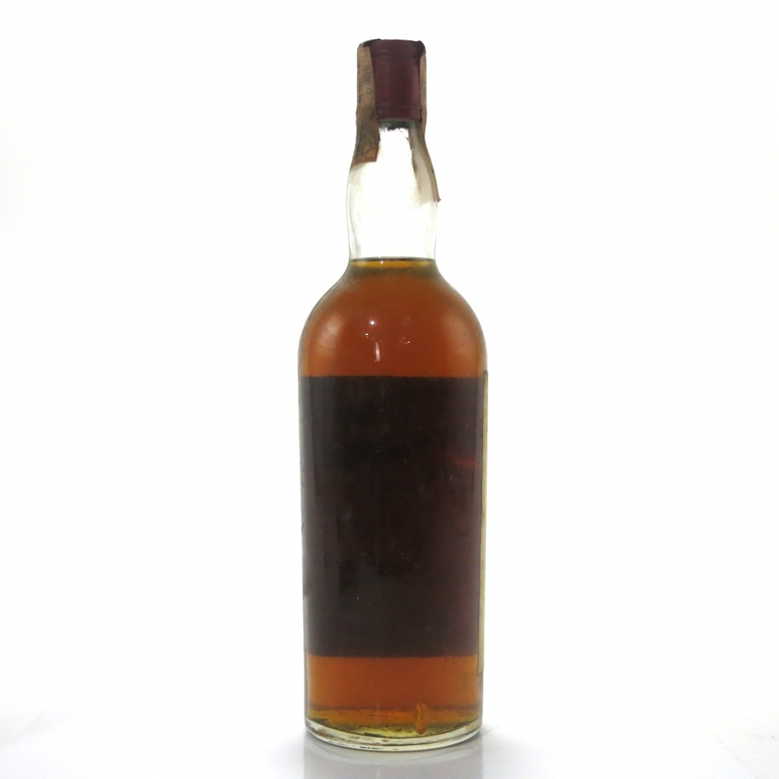 Macallan 33 Year Old Gordon and MacPhail / Pinerolo Import