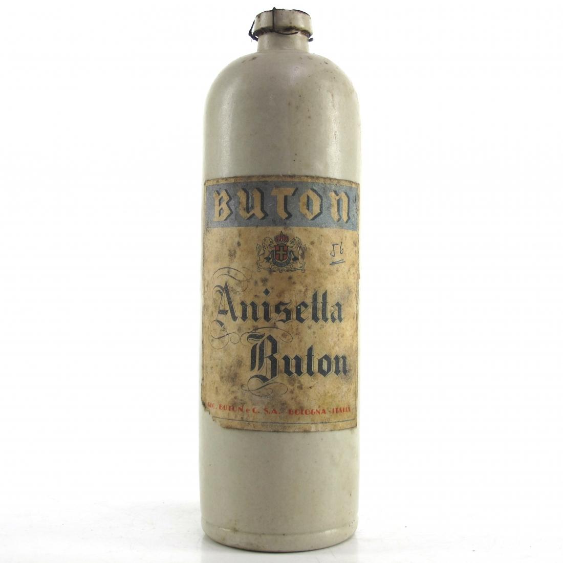 Anisetta Buton 1940s