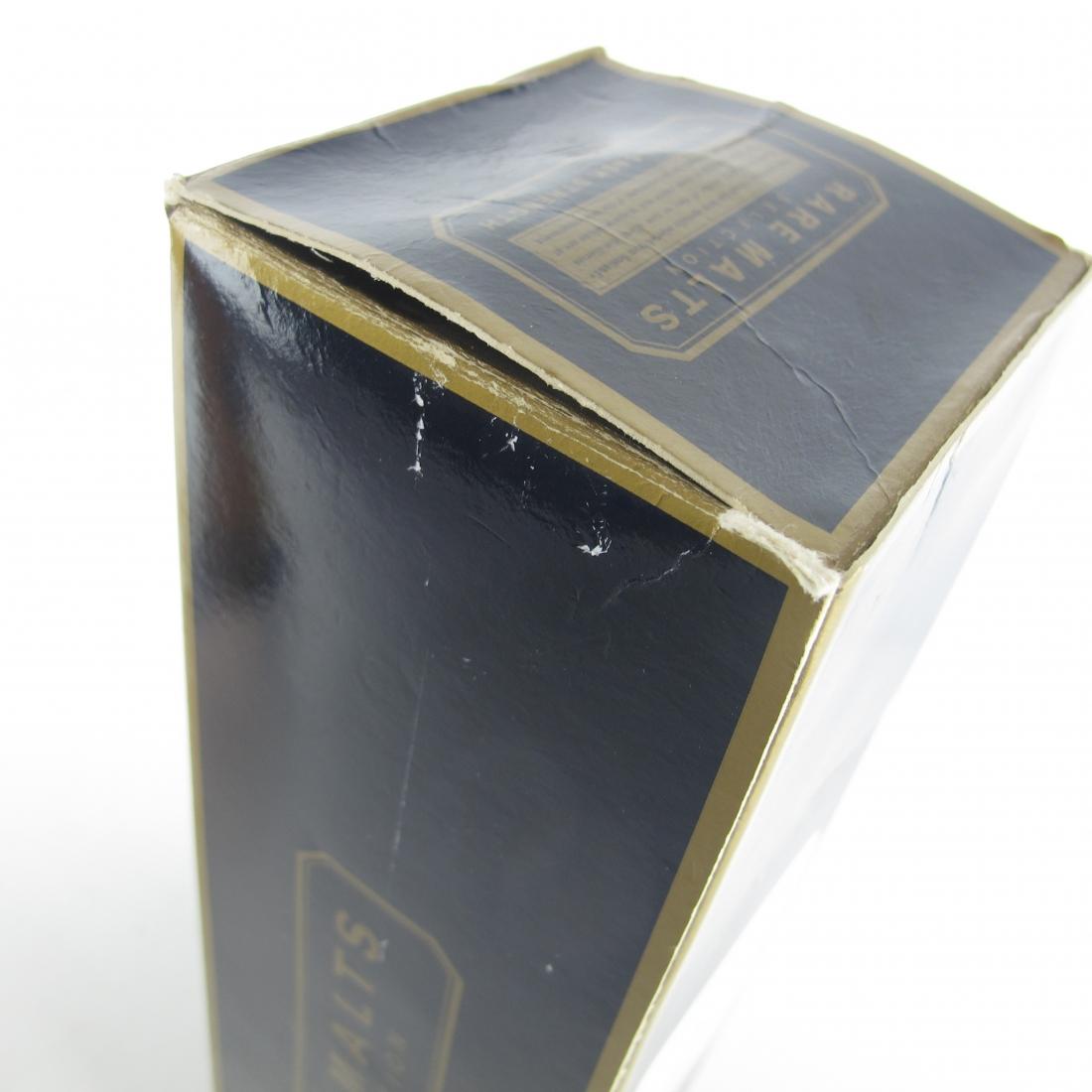 Caol Ila 1978 Rare Malt 23 Year Old / 61.7%