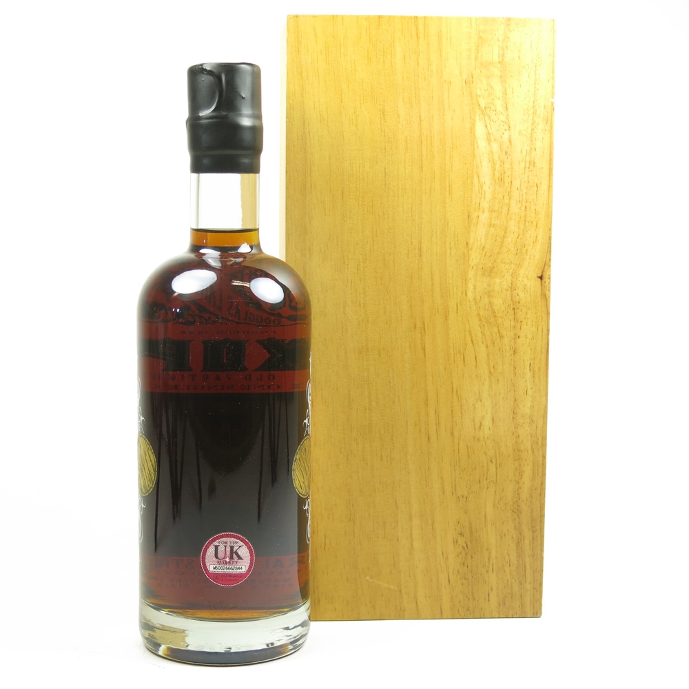 Mortlach 1992 Douglas Laing 22 Year Old