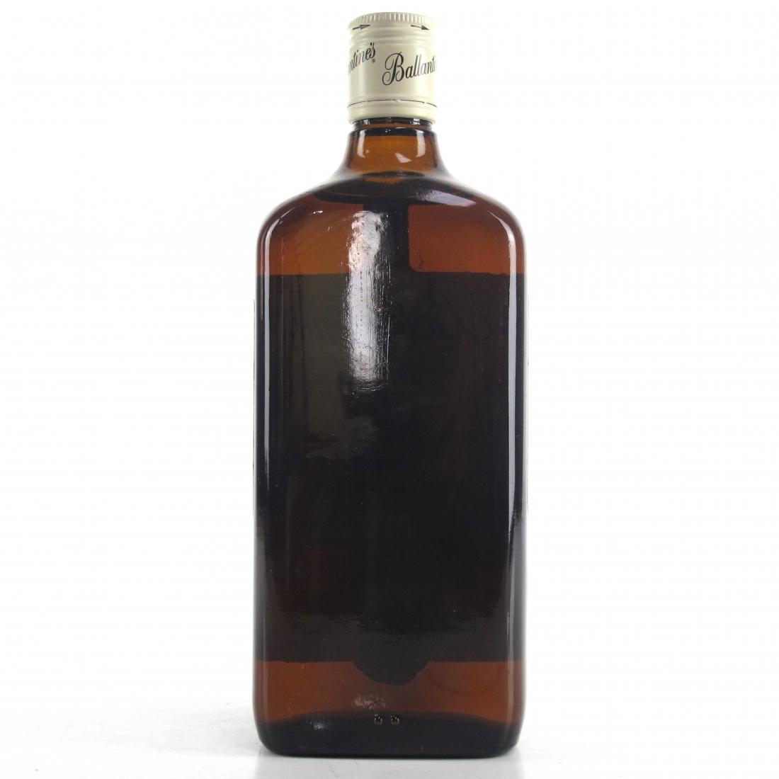 Ballantine's Finest Scotch Whisky 1990s