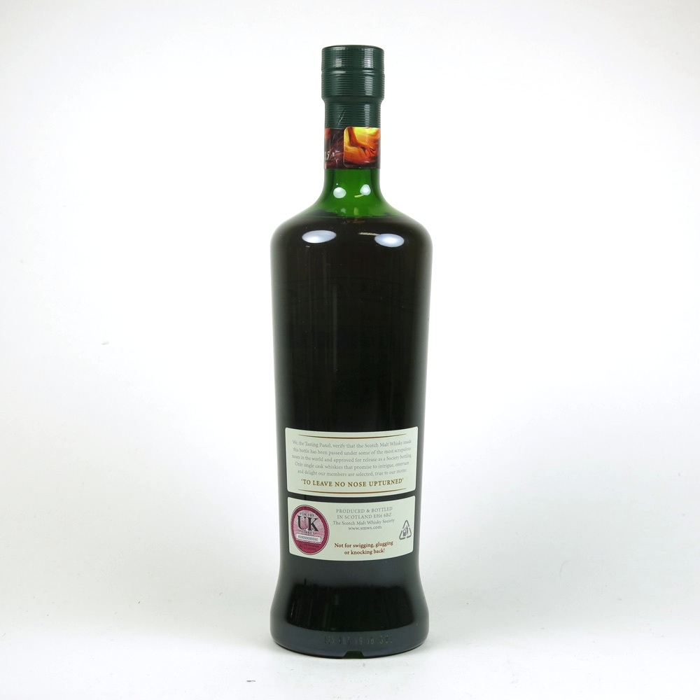 Bowmore 17 Year Old SMWS 3.243