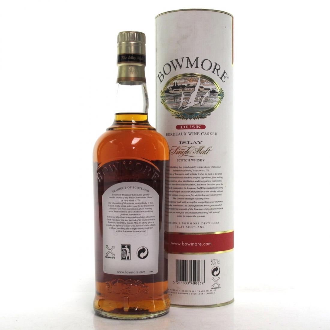 Bowmore Dusk
