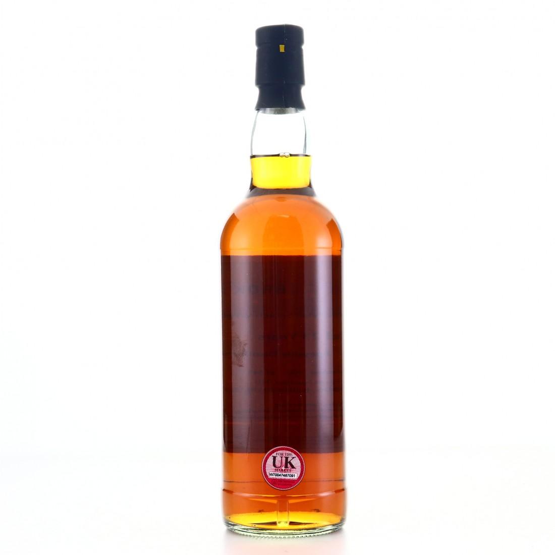 Speyside 1996 Whisky Broker 23 Year Old