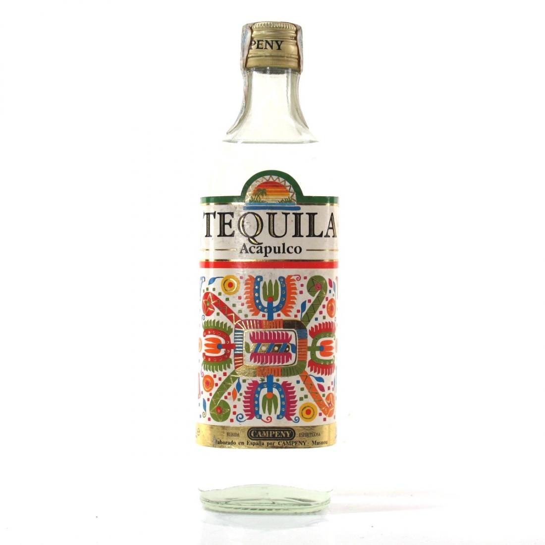 Acapulco Tequila