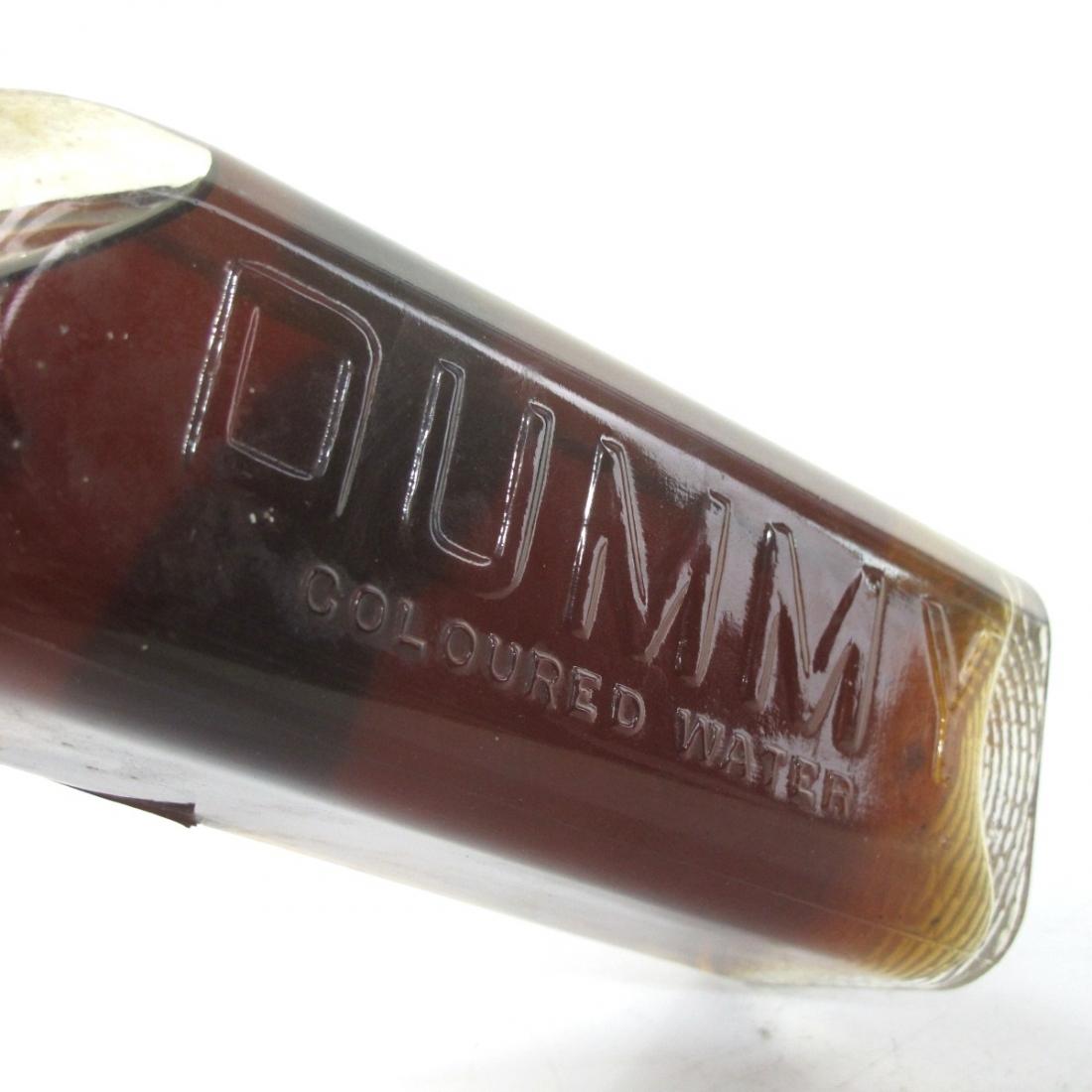 Johnnie Walker Red Label 1930s / Dummy Bottle