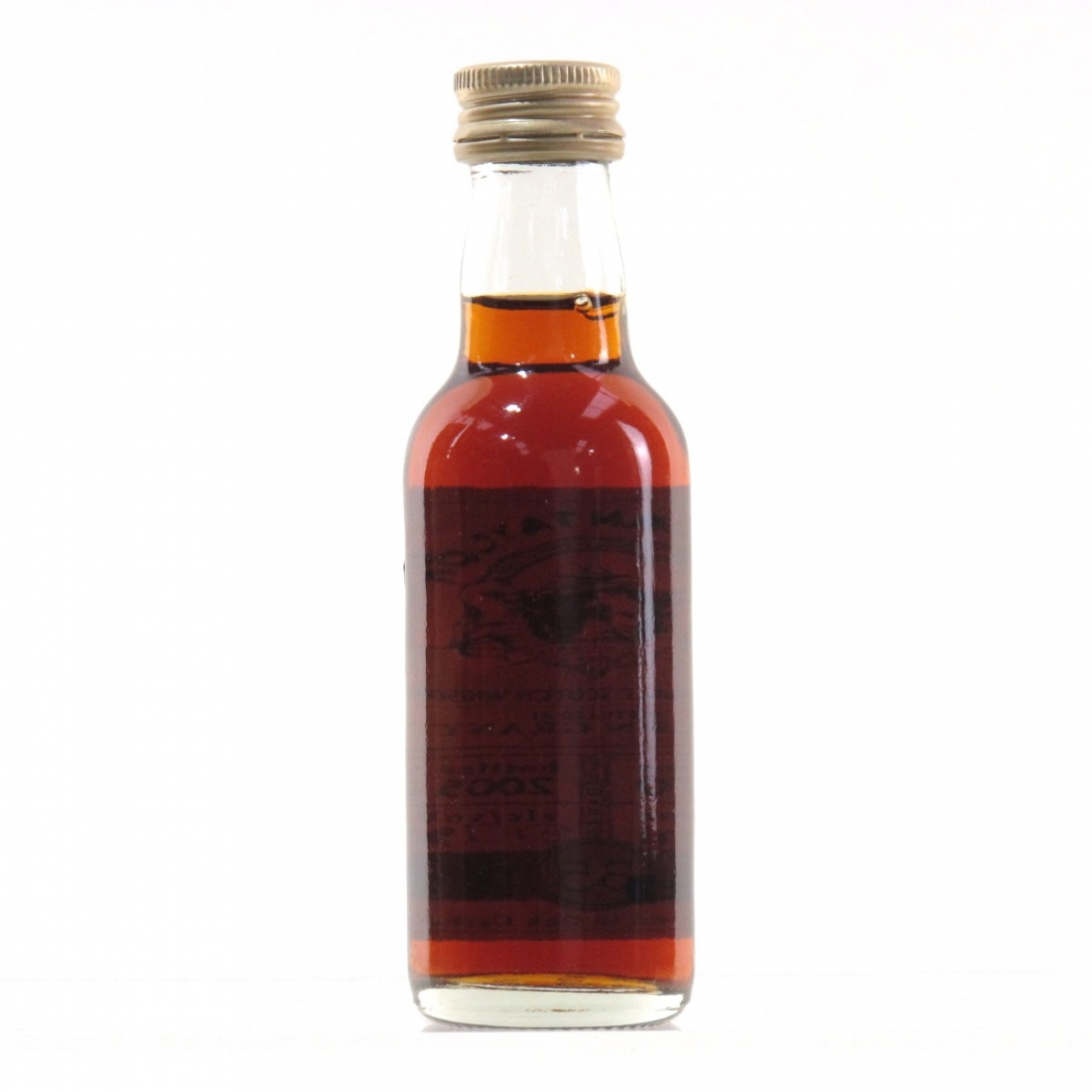 Glen Grant 1970 Duncan Taylor 35 Year Old Miniature 5cl