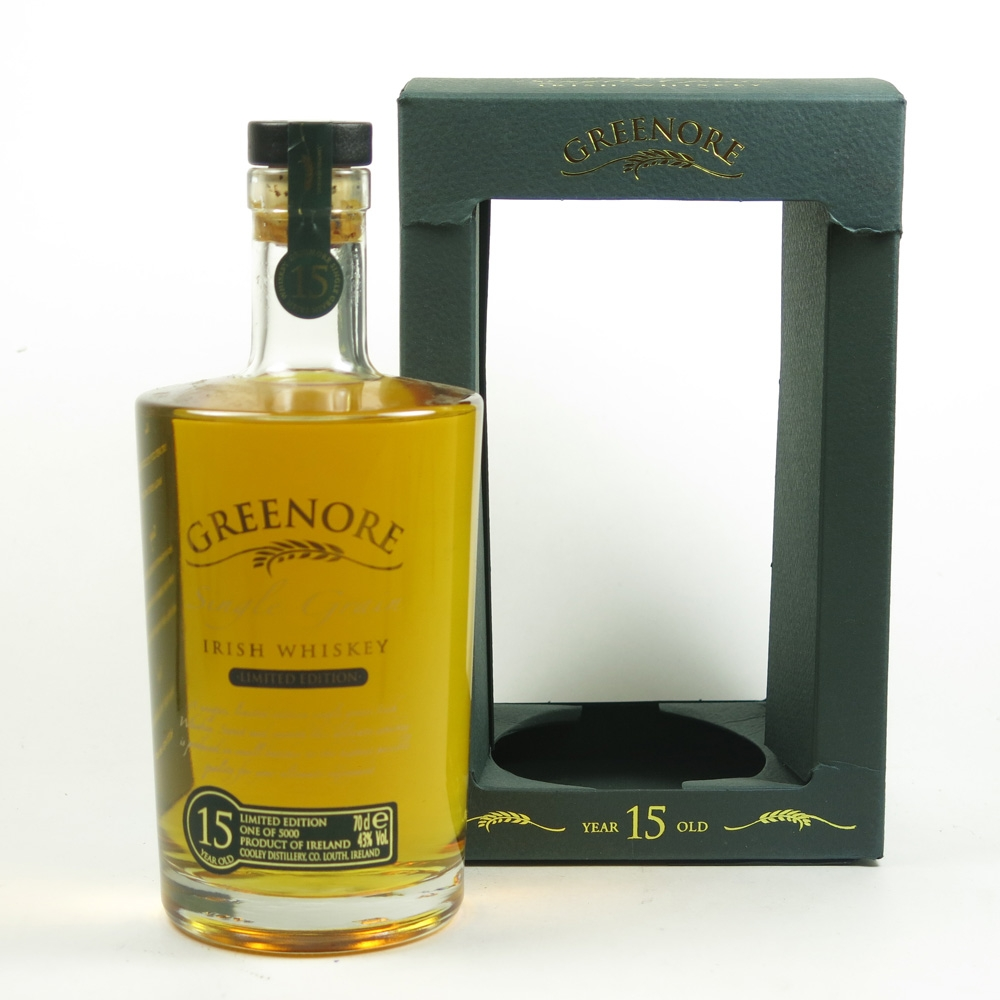 Greenore 15 Year Old