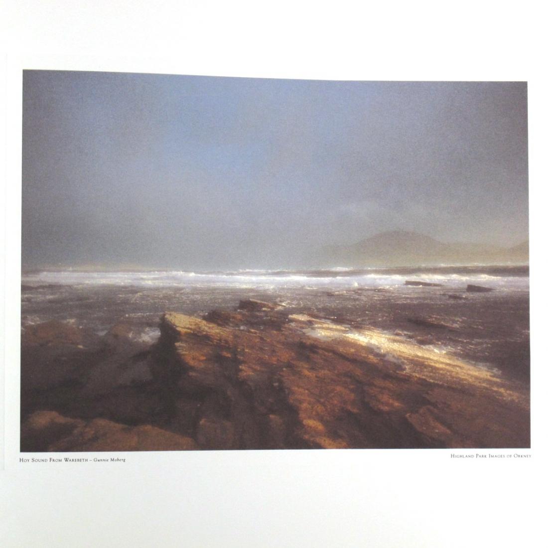 Highland Park Images of Orkney Prints