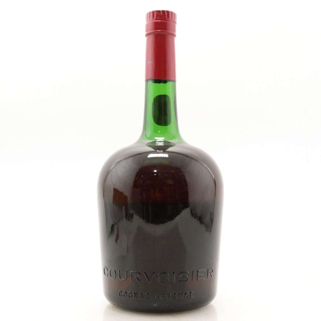 Courvoisier Three Star Cognac 1.4 Litre