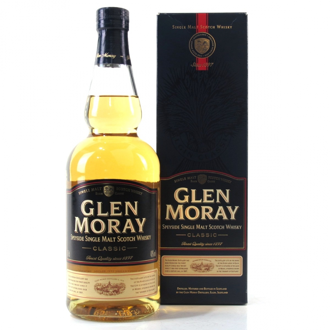 Glen Moray Classic