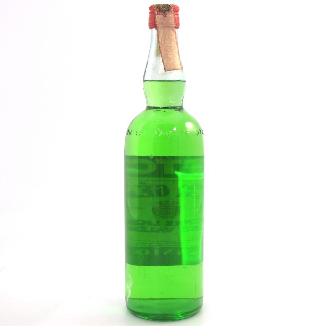 Ottoz Elixir Génépy