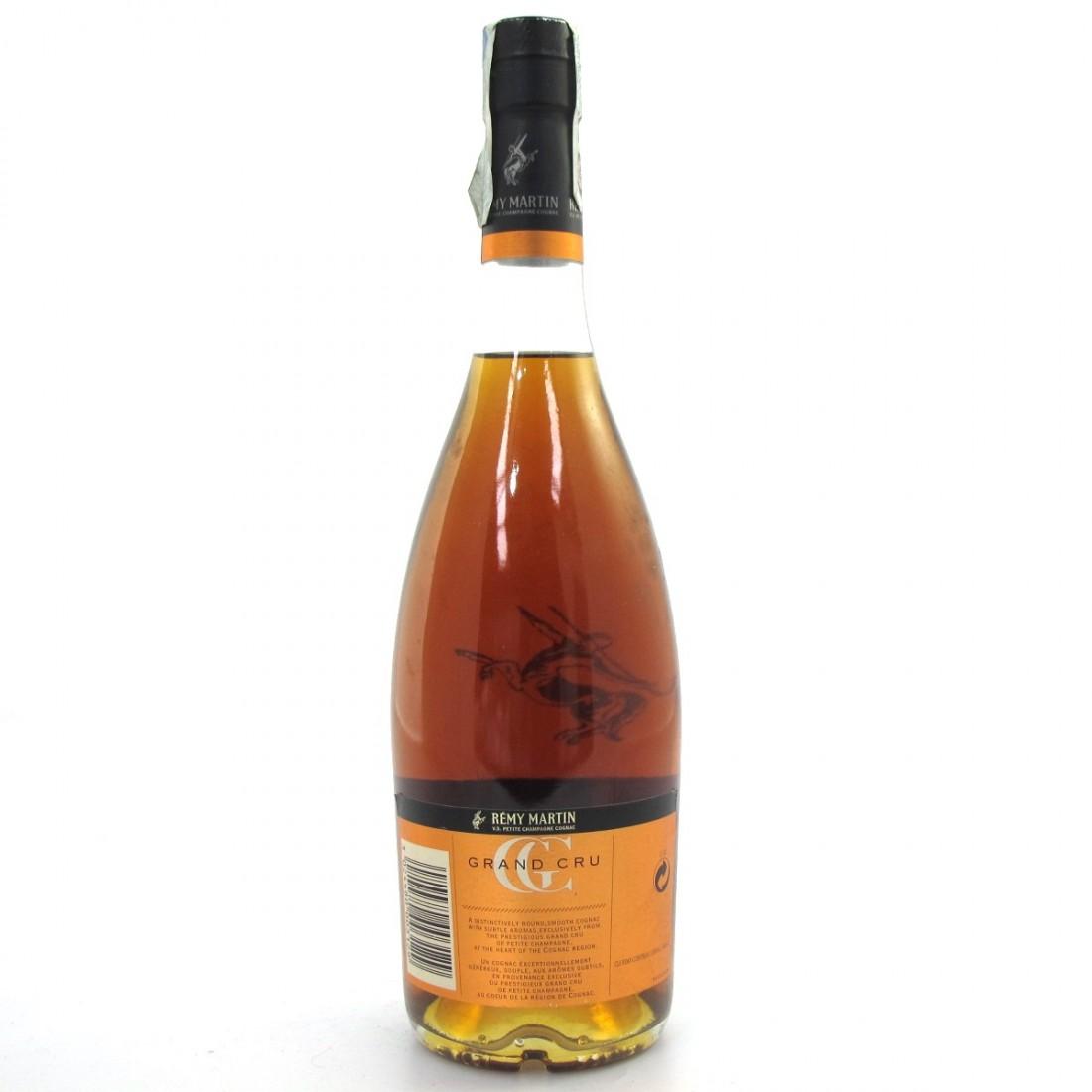 Remy Martin V.S. Grand Cru Petite Champagne Cognac