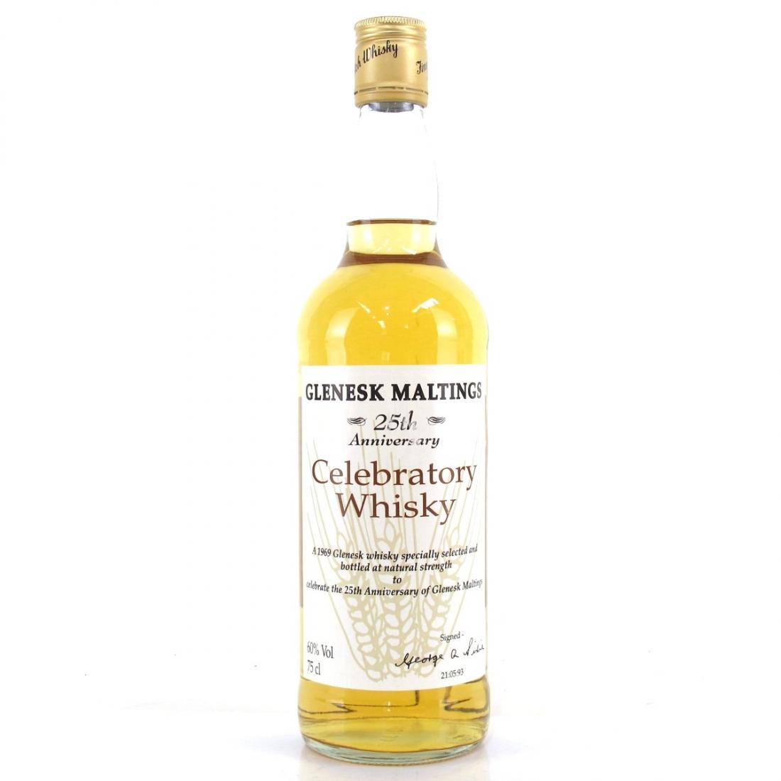 Glenesk 1969 Maltings 25th Anniversary 75cl