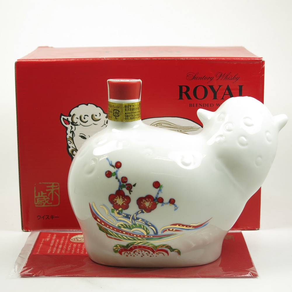 Suntory Whisky Royal Blend