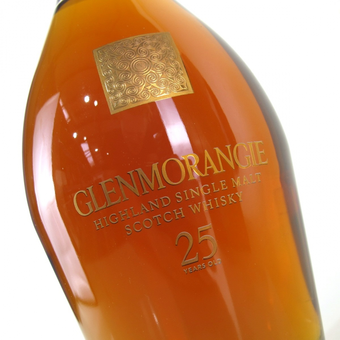 Glenmorangie 25 Year Old Quarter Century