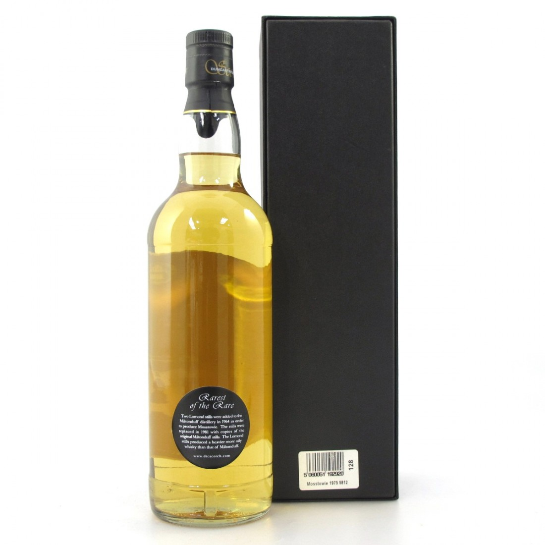 Mosstowie 1975 Duncan Taylor 29 Year Old