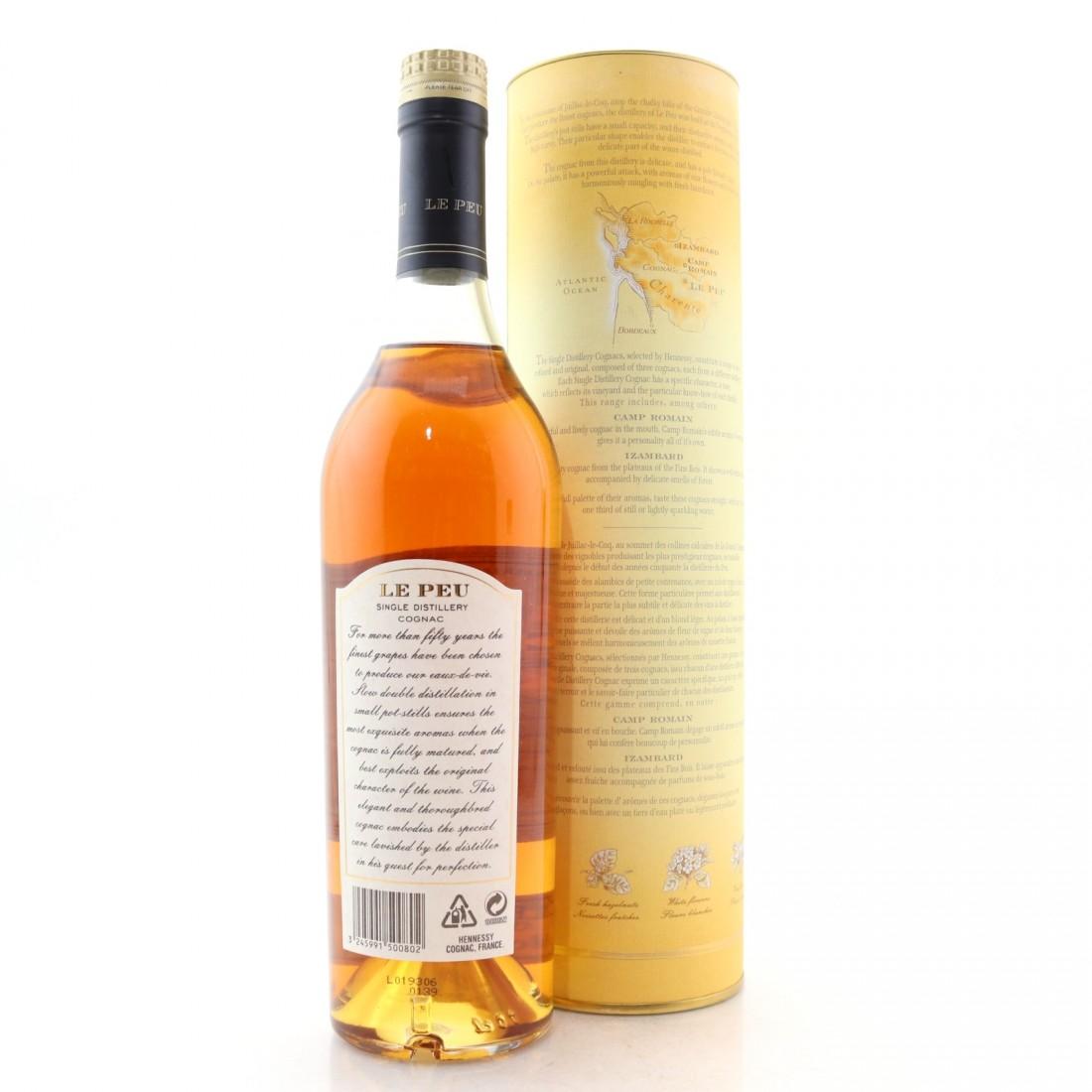 Hennessy Le Peu Romain Single Distillery