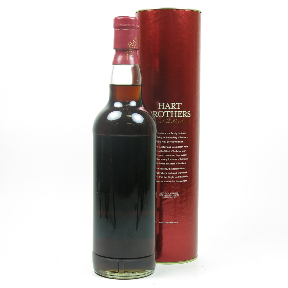 Glenfiddich 40 Year Old Hart Brothers